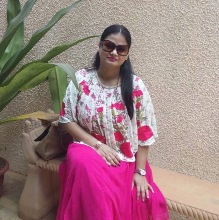 Kavita Nishchal